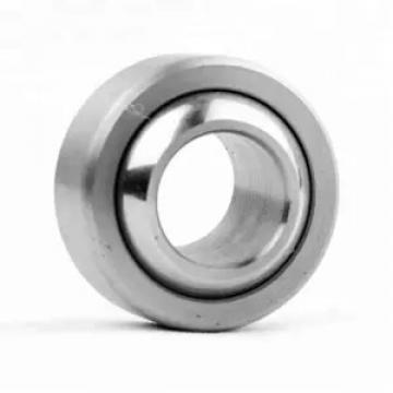 160 mm x 220 mm x 38 mm  KOYO 32932JR tapered roller bearings