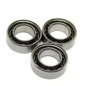 35 mm x 72 mm x 17 mm  SKF 6207/VA201 deep groove ball bearings