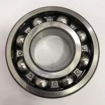 40 mm x 80 mm x 23 mm  SKF NU 2208 ECML thrust ball bearings