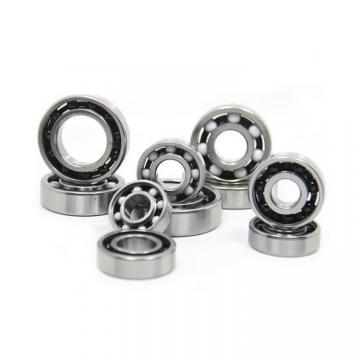 BUNTING BEARINGS NF030508  Plain Bearings