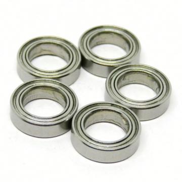 30 mm x 55 mm x 13 mm  NTN 7006UG/GNP42 angular contact ball bearings