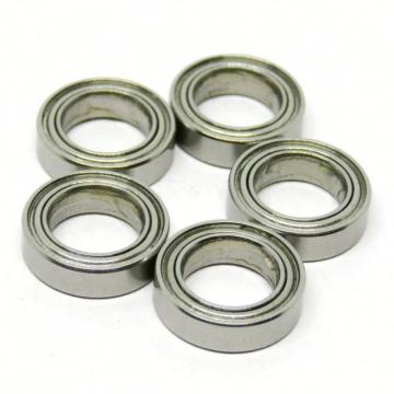 75 mm x 115 mm x 20 mm  SKF 7015 CB/HCP4A angular contact ball bearings