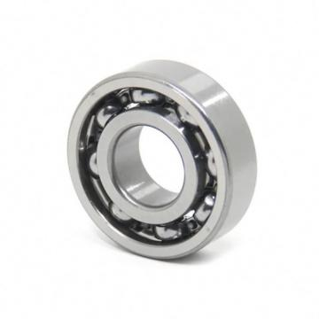 BEARINGS LIMITED 62207-2RS  Single Row Ball Bearings