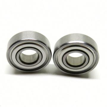 AURORA GEGZ020ES  Plain Bearings